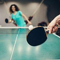 Jakou raketu na stolní tenis? Butterfly, Stiga nebo Yasaka