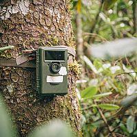 Nejprodávanější fotopasti s WiFi, na sim kartu s GSM? Na zloděje i zvěř