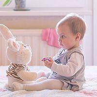 Nejlepší interaktivní hračky pro děti už od 6 měsíců