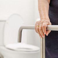 Jak zařídit koupelnu pro seniory. Bezbariérové kouty i celé koupelny