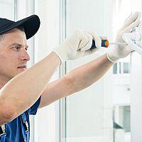 Jak nastavit okna na zimní a letní režim?