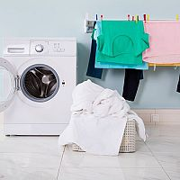 Jak správně prát v automatické pračce