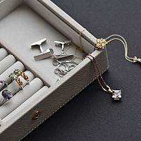4 tipy, jak mít šperky v bezpečí