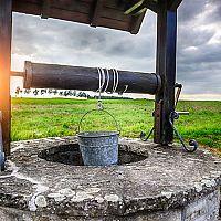 Jak vyřídit povolení na studnu? Legislativa, ohlašovací povinnost, dodatečné povolení