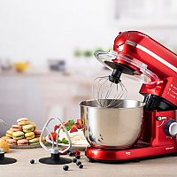 Kuchyňský robot Delimano – recenze, zkušenosti, cena