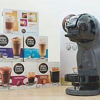 Jak vyčistit kávovar Dolce Gusto? Údržba, odvápnění, problémy