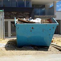 Jak se zbavit drobného stavebního odpadu? Cena a odvoz stavebního odpadu