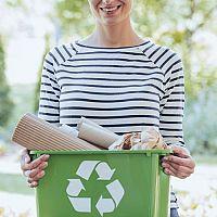 Návod, jak správně separovat odpad v domácnosti. Kam patří kov, tetrapak nebo barvy?
