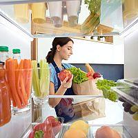 Skladování potravin v ledničce. Víte, co do ní nepatří?