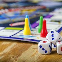 Monopoly Junior, Cheaters edition či Elektronické bankovnictví = zábava pro děti i dospělé