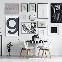 Jak vybrat moderní obraz na stěnu, nad sedačku v obýváku, do ložnice či dětského pokoje?