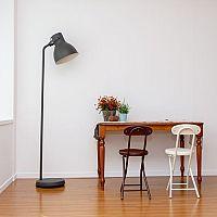 Jak vybrat osvětlení do každé místnosti? Bodová světla jsou stále populární.