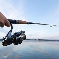 Jak vybrat rybářský prut? Jaká udice je nejlepší?