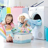 7 důvodů, proč si koupit sušičku prádla