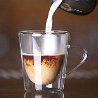 Termo poháry na teplé a studené nápoje potěší milovníky kávy i piva