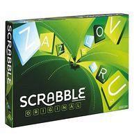 Scrabble original CZ