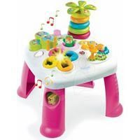 Smoby Cotoons Multifunkční hrací stůl