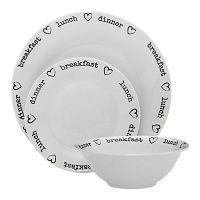 12dílný set nádobí Premier Housewares Charm