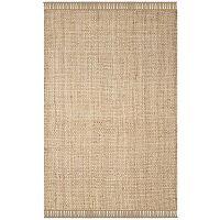 Béžový koberec Safavieh Como, 274 x 182 cm