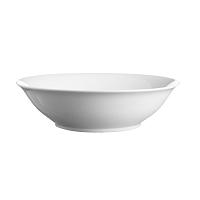 Bílá miska na salát Price&Kensington Simplicity
