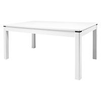 Bílý rozkládací konferenční stůl Artemob Newport