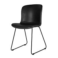Černá jídelní židle Interstil Story