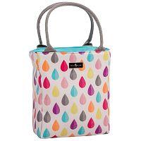 Chladící taška na oběd Navigate Raindrops