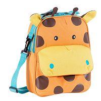 Dětský batůžek na svačinu Navigate My Little Lunch Giraffe