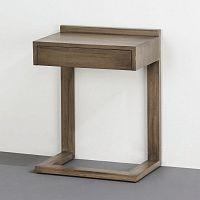Dřevěný noční stolek Thai Natura Pulse