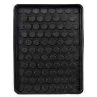 Gumový odkapávač na obuv Tica Copenhagen Dot, 28x38cm