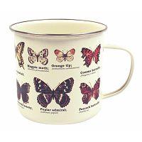 Hrnek Gift Republic Butterflies