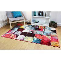Koberec Flair Rugs Radiant Abstract, 150 x 80 cm