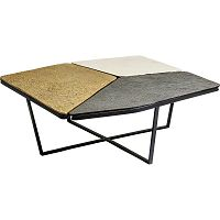 Konferenční stolek Kare Design Patches
