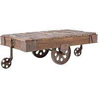 Konferenční stolek Kare Design Railway