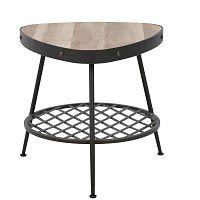 Konferenční stolek Mauro Ferretti Manhattan Piccolo