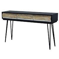 Konzolový stolek Livin Hill Adesso