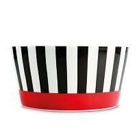 Miska Remember Black Stripe, 450ml
