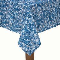Modrý ubrus na stůl Bella Maison,150x250cm