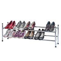Nastavitelný stojan na boty Wenko Mobile Shelf