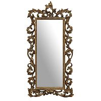 Nástěnné zrcadlo Biscottini Hang