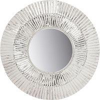 Nástěnné zrcadlo Kare Design Mercury, Ø115cm
