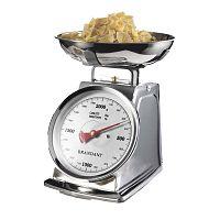 Nerezová kuchyňská váha Brandani