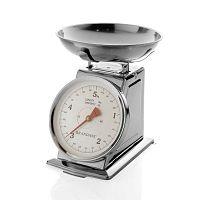 Nerezová kuchyňská váha Brandani s nosností 5 kg