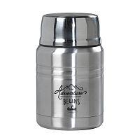 Nerezová termoska na polévku se lžičkou Gentlemen's Hardware, 500 ml