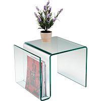 Odkládací stolek Kare Design Newspaper