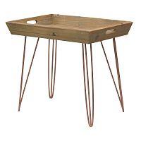 Odkládací stolek Livin Hill Portofino