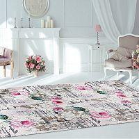 Odolný koberec Vitaus Gellert, 120x160cm