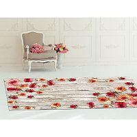 Odolný koberec Vitaus Lusslo, 80 x 120 cm