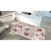 Odolný koberec Vitaus Pannoma, 120 x 160 cm