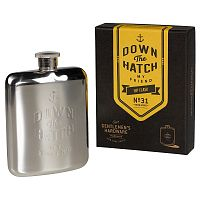 Placatka Brass Gentlemen's Hardware, 175 ml
